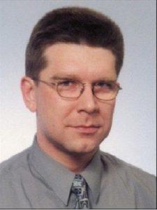 Marcin Dudek